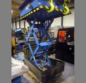 Interlift 1000 kg - 2000 mm Var