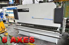 LVD PPI 170 ton x 4200 mm CNC H