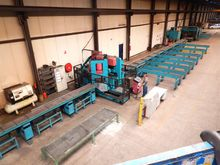 Kaltenbach CNC Punching & Shear