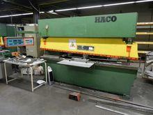 Haco PPES 60 ton x 3100 mm CNC