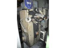 WMW SWSK 1450E Sawblade grindin