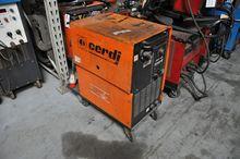 Cerdi 440 amp (Welding) transfo