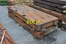 Tslot table - 5000 x 2000 x 400