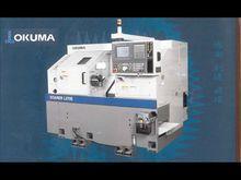 Okuma Soarer L270E Ø 450 x 600