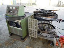 Metco Arc Gun RPE + RC (Welding
