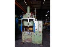 Used Lauffer 60 ton
