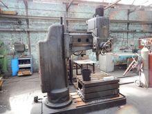 Mas VR4A Mk4 Radial drilling ma
