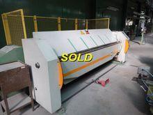 Ras 3200 x 2,5 mm CNC Hydraulic