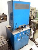 ExtrudeHone Abrasive flow machi
