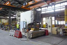 LVD CCLP 500 ton C-frame enkelk