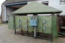Used ZM Dryer Ovens