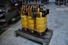 Transfo 60 kVa Various