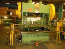 Raskin Type P 150 ton H-frame e
