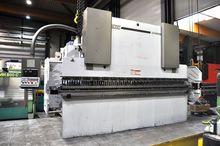 Ermak 120 ton x 3600 mm Hydraul