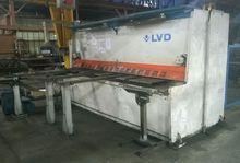 Used LVS HSTE - 3100