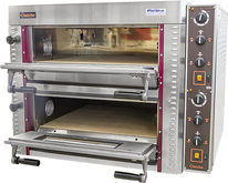 Bartscher Pizza electric oven (
