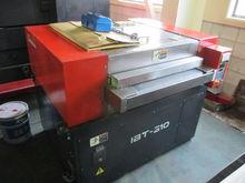 2000 Amada IBT-610