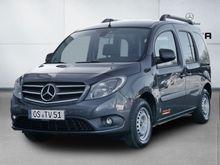 2015 Mercedes-Benz Citan 111 CD