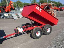 2017 Remorques 125 ATV-30