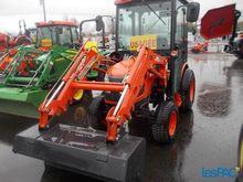 Tracteur Kioti CK2510 2016 cabi