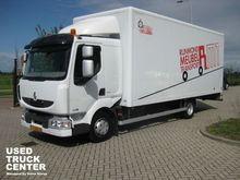 2013 Renault Midlum 220.10 Extr