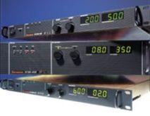 Programmable 55V - 55A DC P.S.