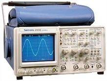 Tektronix 2465B-10 4 Ch 400 MHz