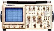 Tektronix 2465A 4 Ch. 350 MHz,