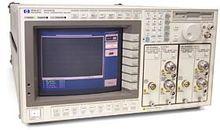 HP 83480A Digital Communication
