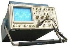 Tektronix 2465B 4 Ch 400 MHz An