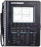 Tektronix THS720A 100 MHz Handh