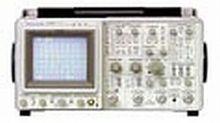 Tektronix 2467B 4 Ch 400 MHz An