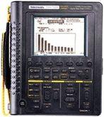 Tektronix THS720P 2 Channel 100