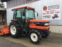 Used Tractors under 40 HP for sale in Japan | Machinio