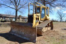 Used D4H Xl for sale  Caterpillar equipment & more   Machinio
