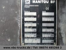 Used Manitou MT.1337