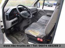 2001 Volkswagen LT 35