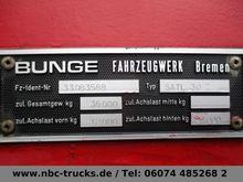 1988 Bunge ATL 30Z