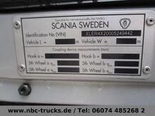 2011 Scania R 480