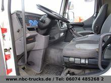 2006 Renault 180 DCI KOFFER MIT