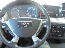 2009 MAN TGS 26.440