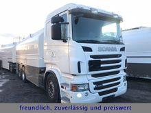 2011 Scania R480