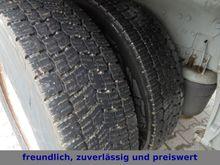 2006 Mercedes-Benz 2541