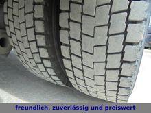 2005 Mercedes-Benz ATEGO 1223