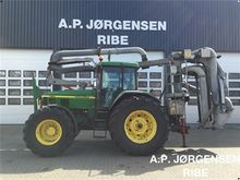 2006 Harsø Traktorpumpe ¨10¨ to
