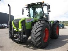 2008 CLAAS XERION 3300 TRAC