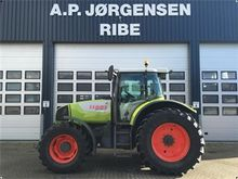 2006 CLAAS ARES 816 RZ