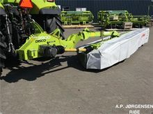 Used CLAAS DISCO 390
