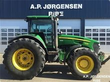 2008 John Deere 7930  Autopower