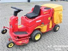 2003 Ferrari TG Tech